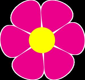 Flower daisy. Clip art clipart panda