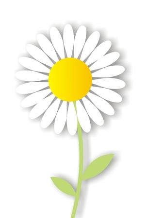 Daisy Flower Clip Art Black And White | Clipart Panda ... White Daisy Flowers Clipart