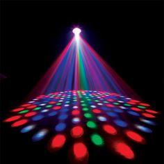 Dance Party Lights
