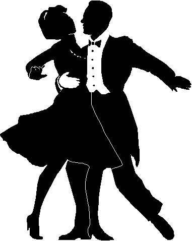 Dance Clip Art Png   Clipart Panda - Free Clipart Images Dancing Clipart Black And White