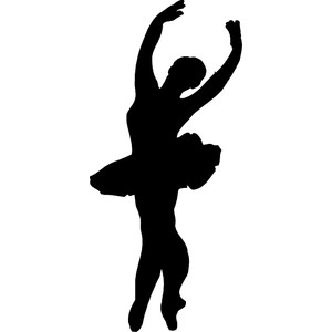 dancer clipart silhouette clipart panda free clipart images rh clipartpanda com Black and White Dancer Clip Art Dancer Clip Are