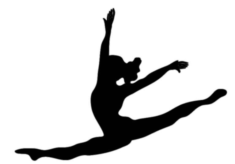 dancer%20clipart%20silhouette%20leap