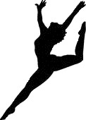 dancer-jumping-silhouette-attitude-jump-silhouette jpgDancer Jumping Silhouette