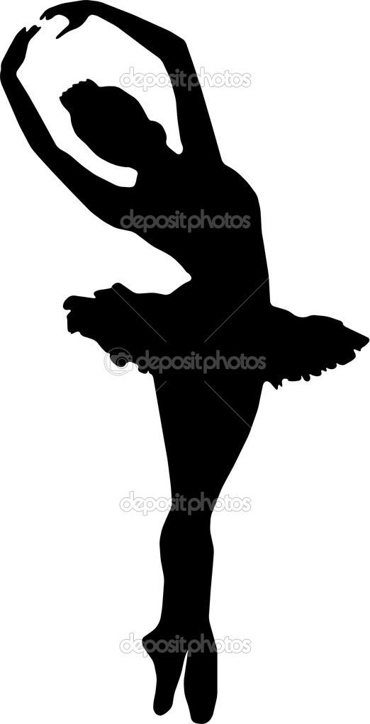 Как вырезать балерин из бумаги своими руками