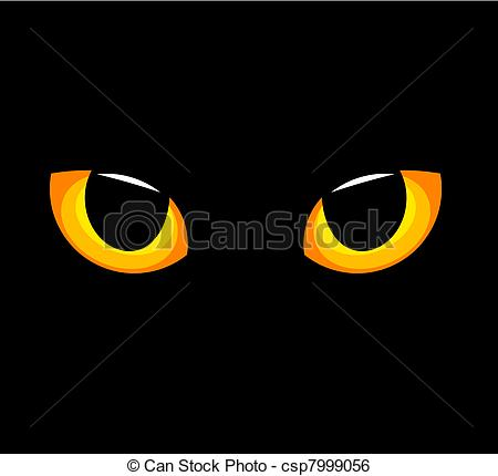 Eyed Cat Logo