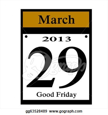 Types of Good Friday 2014 Date | Simple & Frugal