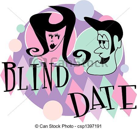 Dating website art