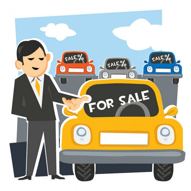Owning A Car Dealership Business