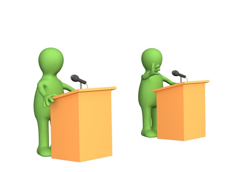 Debate Team Informational | Clipart Panda - Free Clipart Images