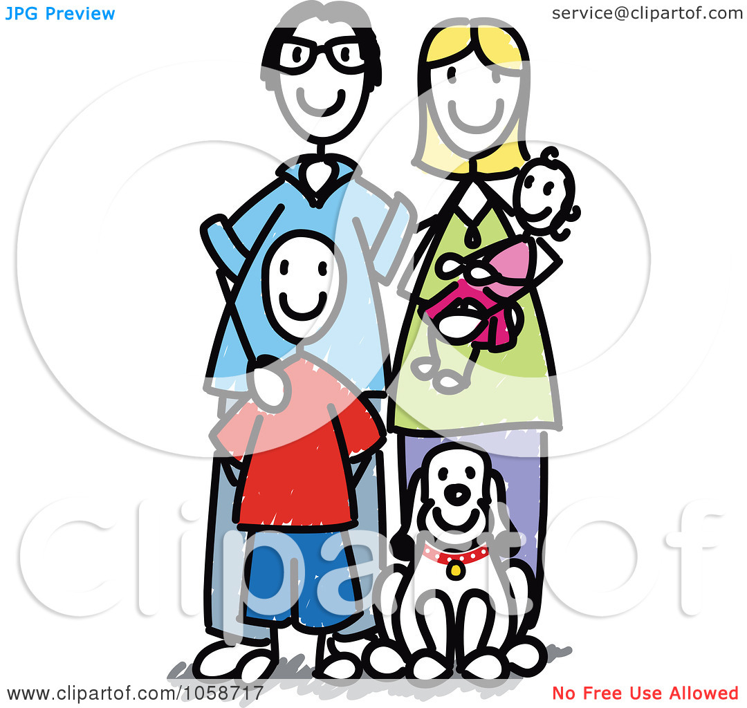 Family Hiking Clipart | Clipart Panda - Free Clipart Images