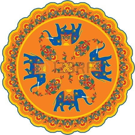 decorated%20indian%20elephant%20clipart