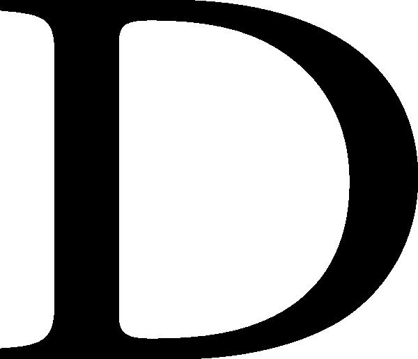 Letter English Alphabet Clip Clipart Panda Free Clipart Images