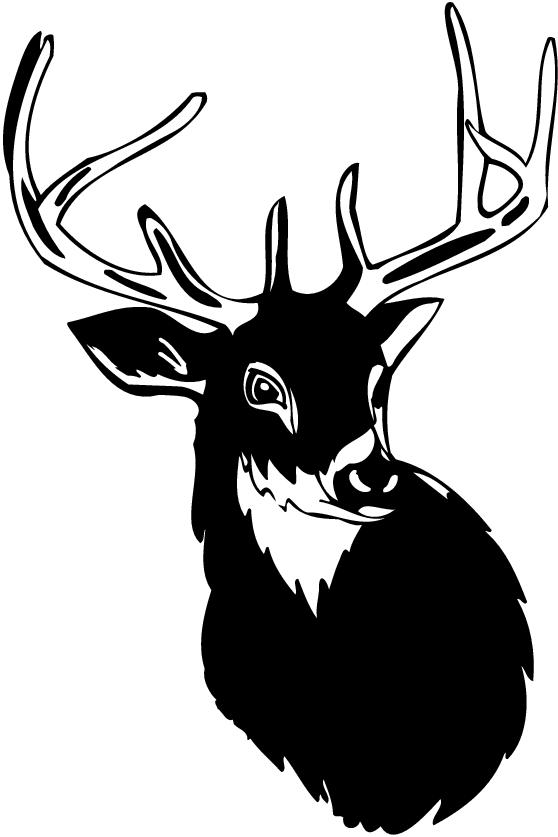 deer clip art free clipart panda free clipart images deer family silhouette vector deer silhouette vector free download
