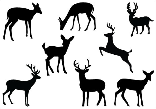 Deer Clipart Free Hunting | Clipart Panda - Free Clipart ...