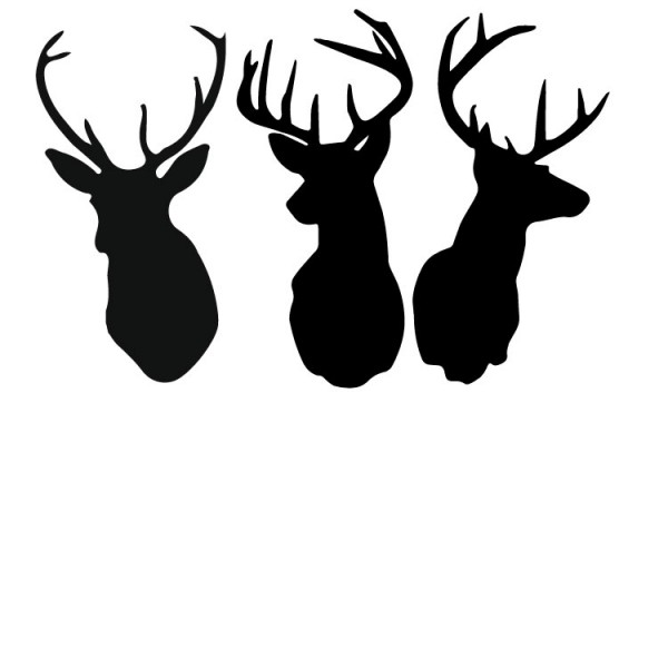 Deer 20clipart | Clipart Panda - Free Clipart Images