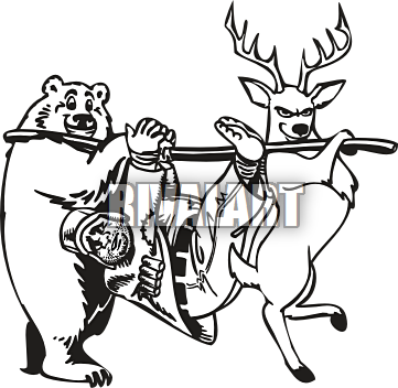 deer%20hunting%20clipart