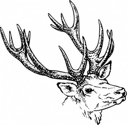 deer hunting clip art clipart panda free clipart images rh clipartpanda com deer hunting clipart deer hunting clipart images
