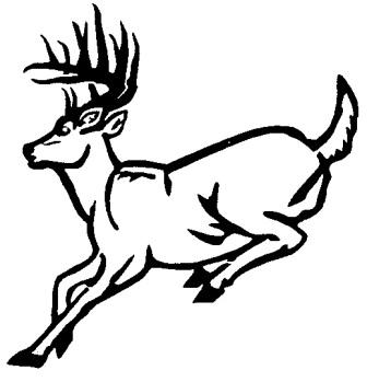 Deer Skull Decal moreover T Rex Clip Art Black And White moreover Nurse Life Safety First Drink With A Nurse Sv additionally Lick Clipart also Vantage 20clipart. on deer art projects