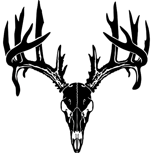 193319 in addition Bow Hunting moreover Deer Skull Logo in addition 12 Stunning Tribal Deer Tattoos additionally 29739. on elk antlers image drawings
