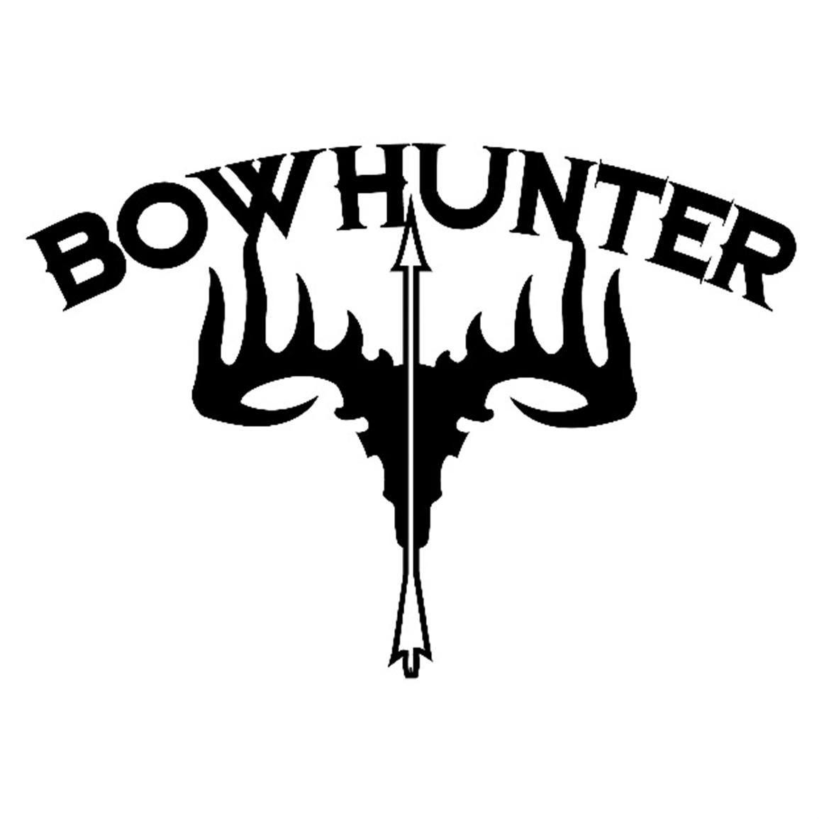 Bow Hunting Clipart Clipart Panda Free Clipart Images