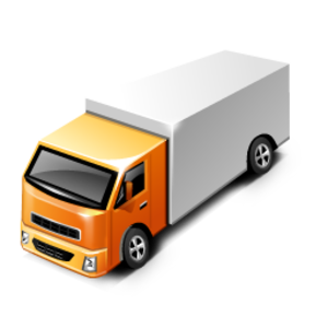 Clip Art Delivery Truck Clipart green delivery truck clipart panda free images