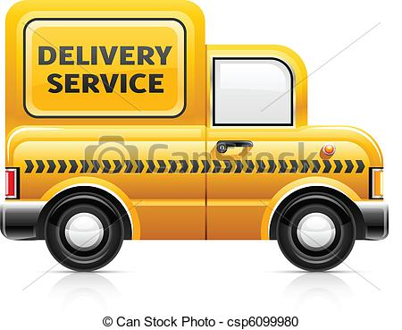 Delivery Clip Art Free Download | Clipart Panda - Free Clipart Images
