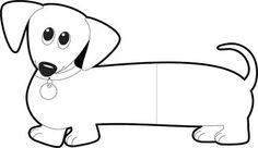 Clipart Of Dachshund. Clipart. Free Image About Wiring Diagram ...