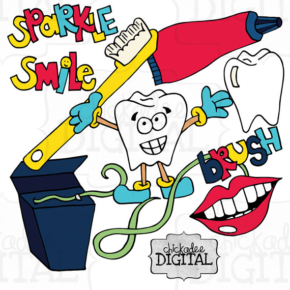 Dentist Clipart For Kids Dental clip art