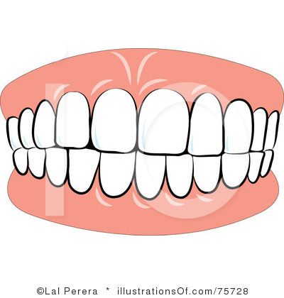 Smile Teeth Clipart | Clipart Panda - Free Clipart Images