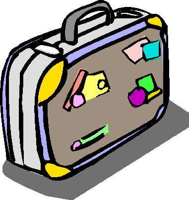 departure clipart - photo #17