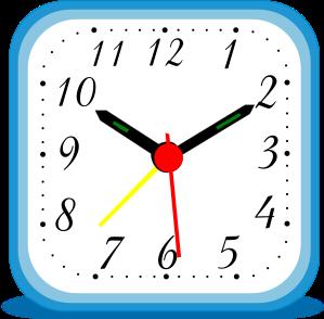 Digital Clock Clipart | Clipart Panda - Free Clipart Images