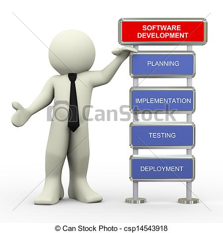 how to learn about software deployment