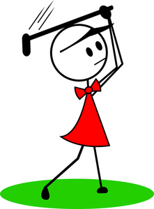 Golf Club Clip Art | Clipart Panda - Free Clipart Images