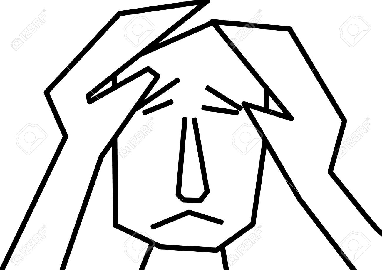 free clipart images depression - photo #6