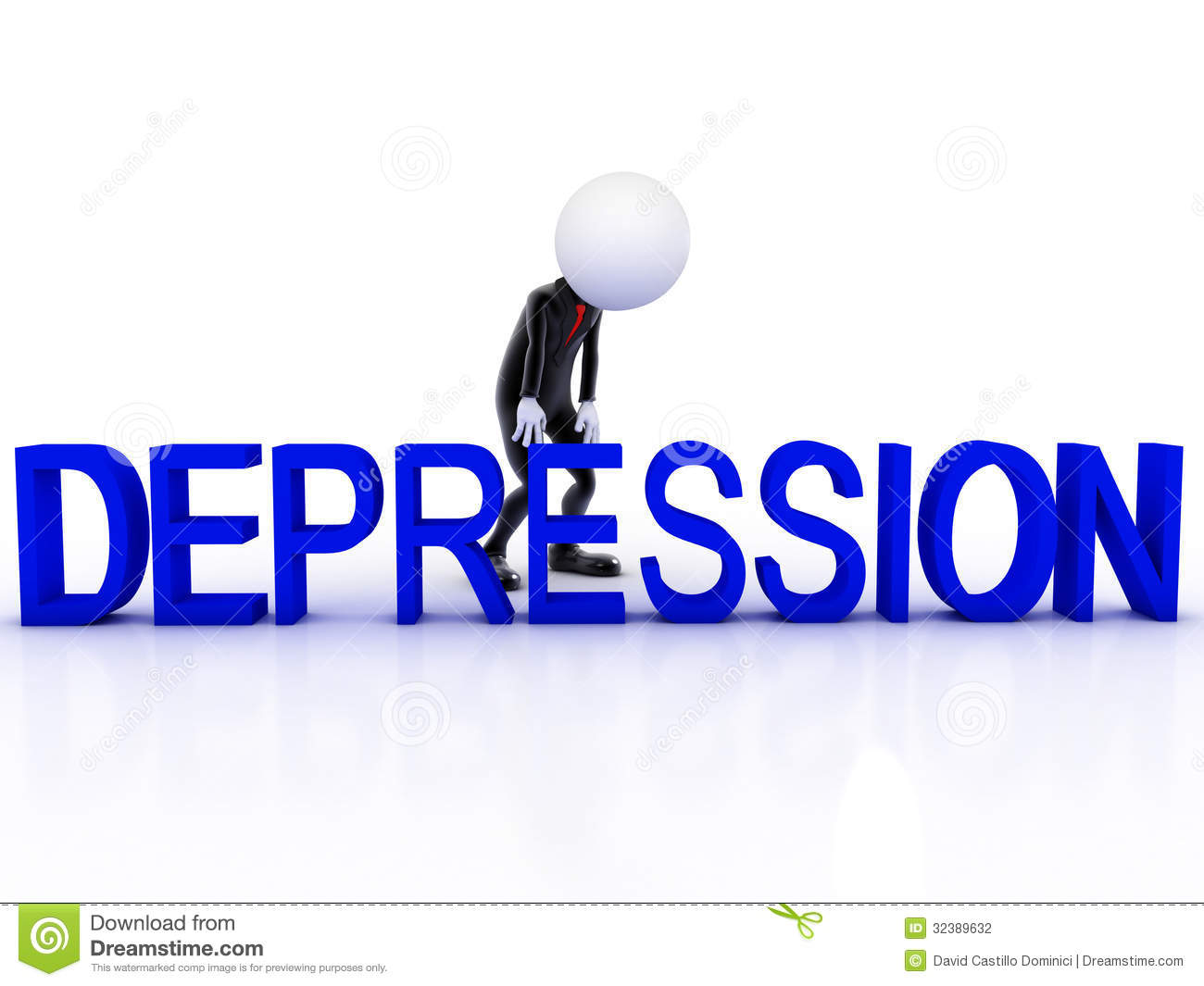 free clipart images depression - photo #21