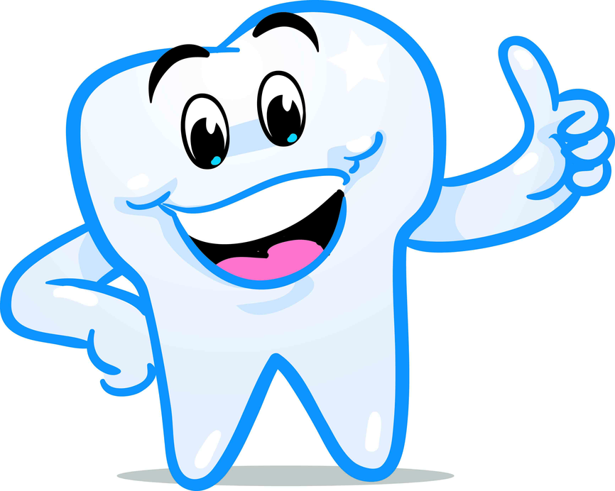 clipart picture of a tooth - photo #8
