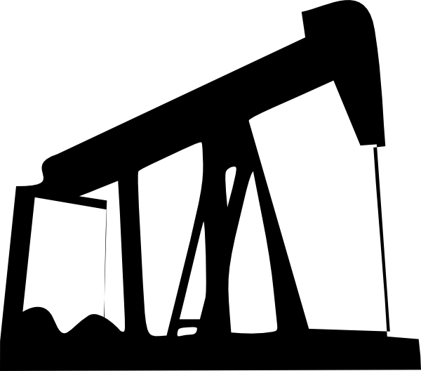 Oil Well Drilling Clipart Derrick 20clipart