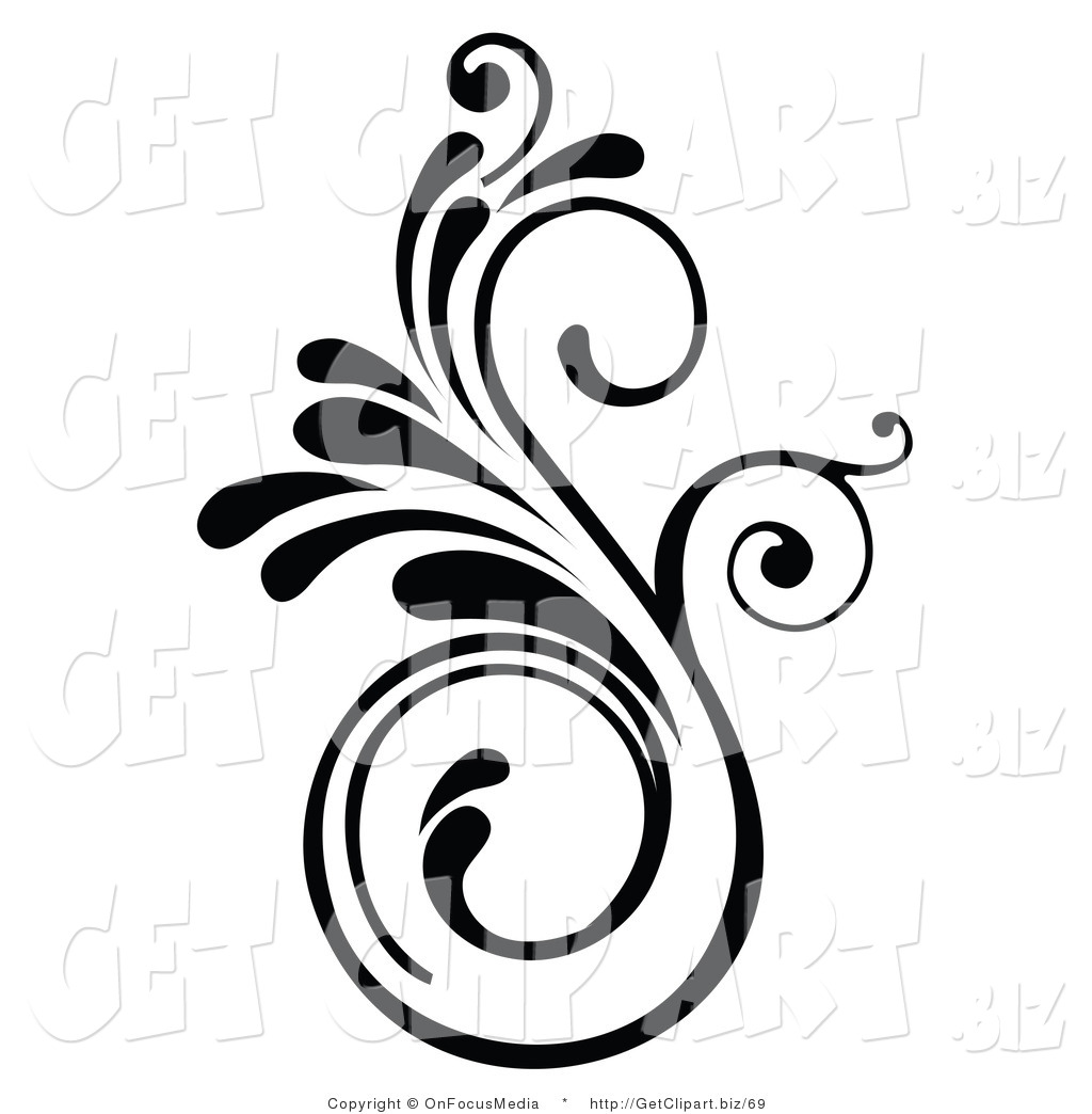swirl line clip art displaying 14 images for black swirl line clip artBlack Swirl Line Clip Art