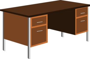 desk clip art free clipart panda free clipart images rh clipartpanda com clip art desk and chair desk work clipart