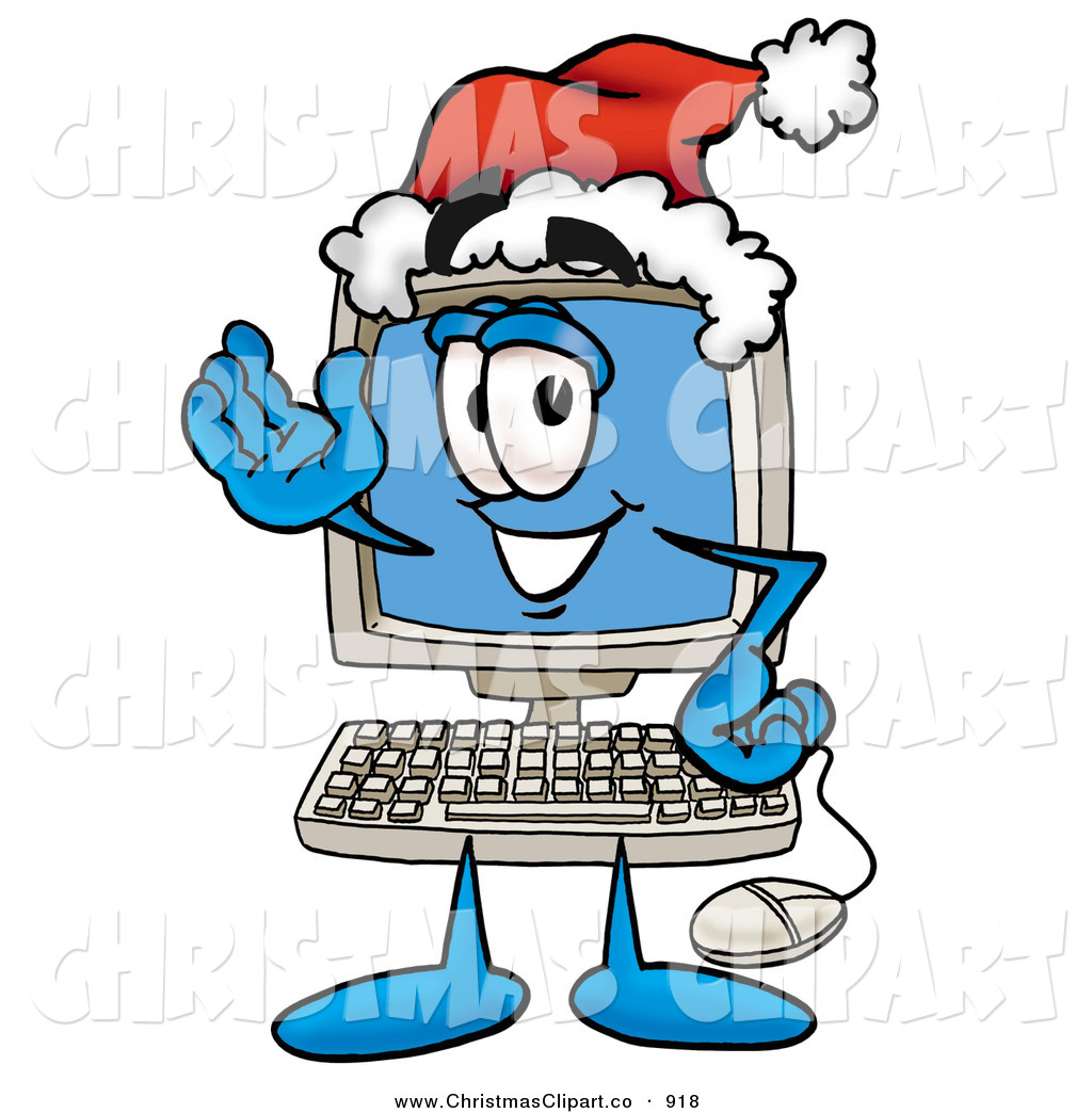 computer animated clipart - photo #24