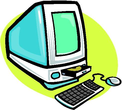 Desktop Computer Clipart | Clipart Panda - Free Clipart Images