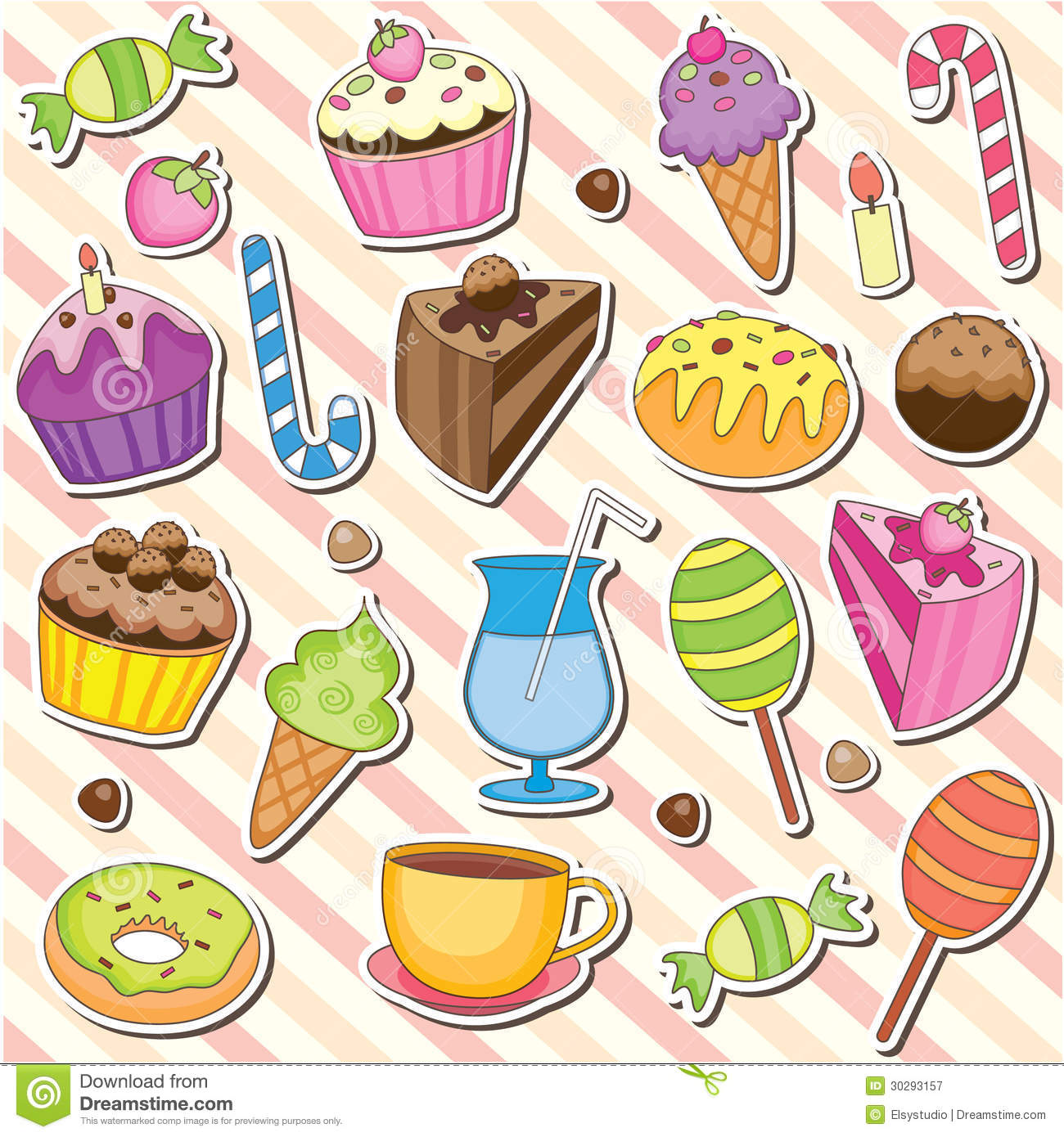 Dessert Clip Art Free Clipart Panda Free Clipart Images within The Incredible  free clip art desserts intended for your reference