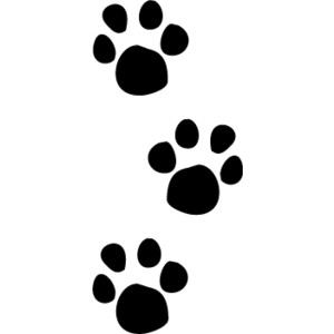 Dog Paw Clip Art | Clipart Panda - Free Clipart Images