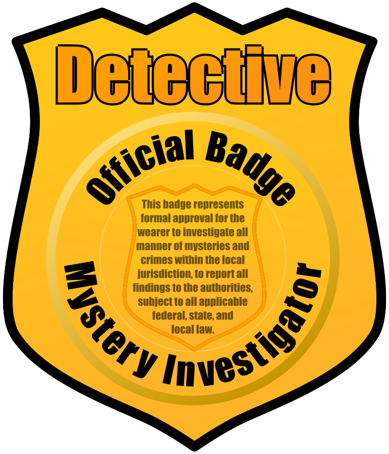 Detective Clipart Free Clipart Panda Free Clipart Images