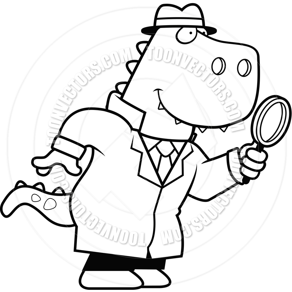 detective%20clipart%20black%20and%20white