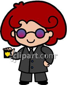 detective%20woman%20clipart