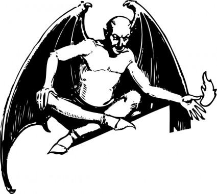 Devil Clip Art Images | Clipart Panda - Free Clipart Images