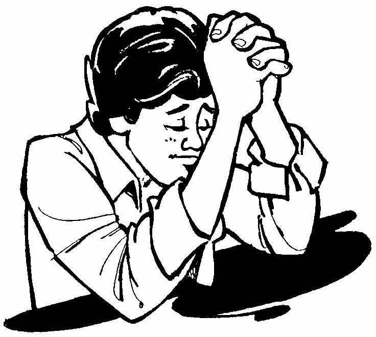 Similiar Cartoon Boy Praying Clip Art Keywords