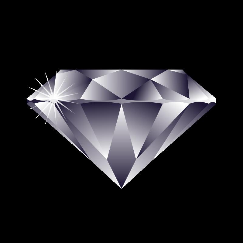 free clip art diamond - photo #15