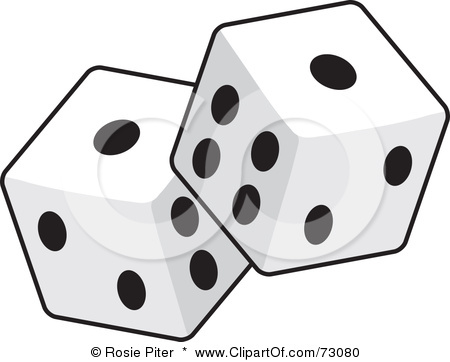 1 dice clipart clipart panda free clipart images rh clipartpanda com dice clipart for download dice clipart for download